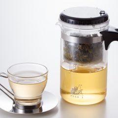Taiwanese Tea (5types) / 600 yen ~