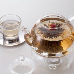 Flower Tea / 600 yen