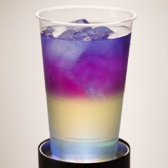 Butterfly Pea (Apple-mint) / 700 yen