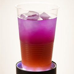 Butterfly Pea (Berry Mix) / 700 yen