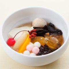 豆花(冷) / 580yen