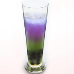 蝶豆花茶(蘋果薄荷味)/¥600