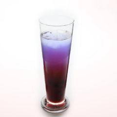 バタフライピー(ミックスベリー味)/¥600