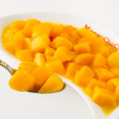 台湾産芒果吃到飽90分鐘/¥980
